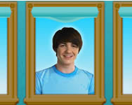 Drake and Josh micro game madness j�t�k